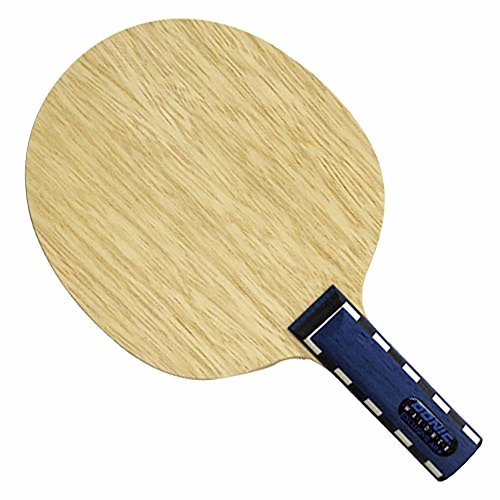DONIC Holz Waldner Exclusive AR+, gerade