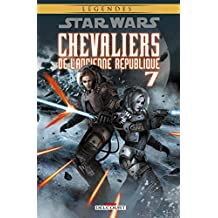Star Wars - Chevaliers de l'Ancienne Republique 07. NED (DEL.CONTREBANDE)