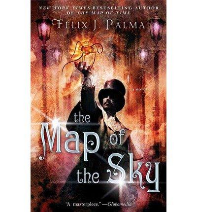 [(The Map of the Sky)] [Author: Felix J Palma] published on (June, 2013) thumbnail