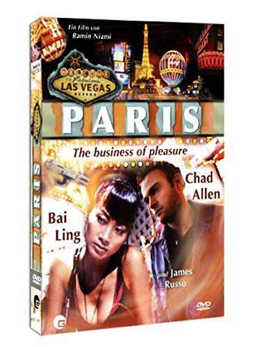 Paris The Business of Pleasure - DVD-Filme