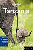 Tanzania 5 (Lonely Planet-Guías de país nº 1) (Spanish Edition)