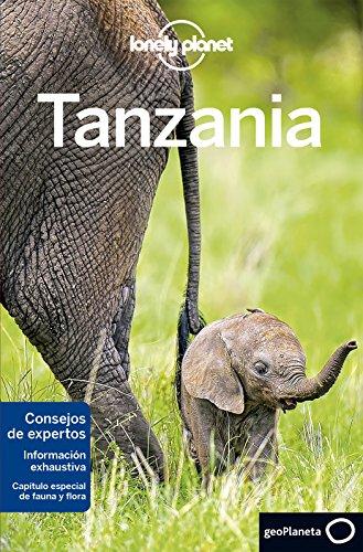 Tanzania 5 (Guías de País Lonely Planet)