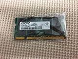 2GB Elpida DDR2-667 RAM PC2-5300S 2Rx8 EBE21UE8ACUA-6E-E Laptop Speicher Memory