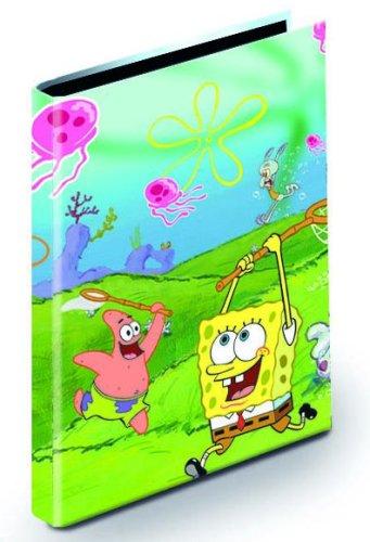 viacom-45204-heftbox-a5-spongebob
