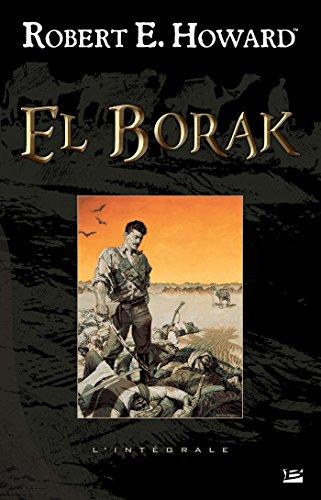 El Borak (Fantasy) par Robert E. Howard