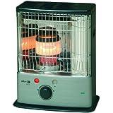 Zibro mecha quemador portátil calentador de parafina R18E ideal para hogares, garajes, cobertizos, jardines y más