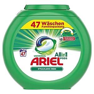 Ariel All-in-1 PODS Universal strahlend rein