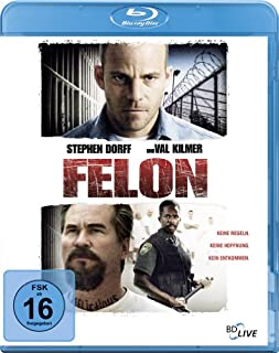 Felon [Blu-ray]