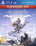 Horizon Zero Dawn - Complete Edition - PlayStation 4 (Ps4) Lingua italiana