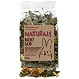 Rosewood Boredom Breaker Natural Treat NatureS Salad, 200 g