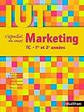Marketing IUT TC 1e et 2e années