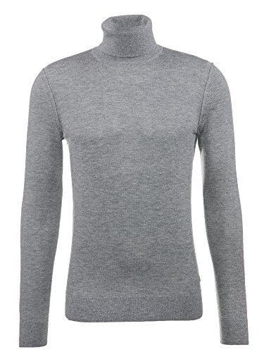 BOSS Orange Herren Sweatshirt Arkoll Grau (051)