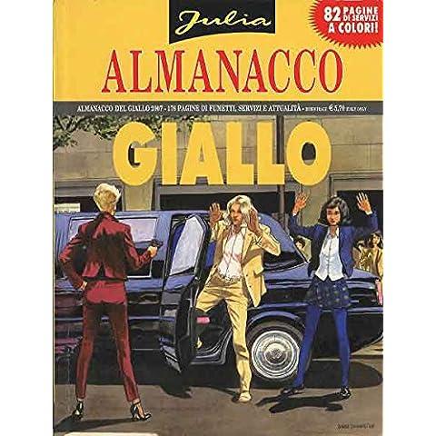 ALMANACCO DEL GIALLO N.2007 - IL CASO DEL PRINCIPE RAPITO