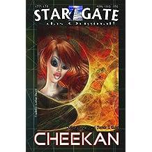 """STAR GATE 177-178: Cheekan: """"Welt der unbegreiflichen Rätsel – und Terraner im Ausnahmezustand!"""" (STAR GATE – das Original)"""
