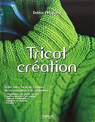 Tricot création