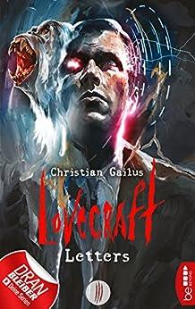 Lovecraft Letters - III von [Gailus, Christian]