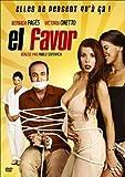 """Afficher """"El favor"""""""