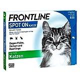 Frontline Spot on Katze Pipetten, 3 St.