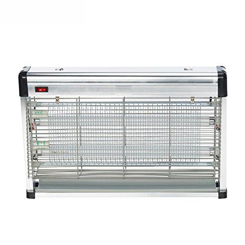 NYDZDM Elektrischer Insektenvernichter der Aluminiumlegierung UV für Handelsrestaurantsteckdose 110~220V -