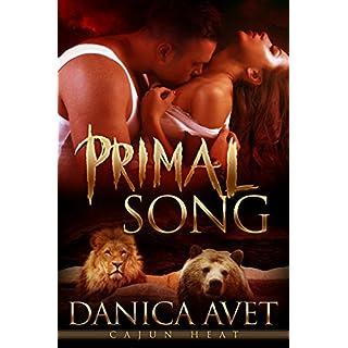 Primal Song (Cajun Heat Book 1)