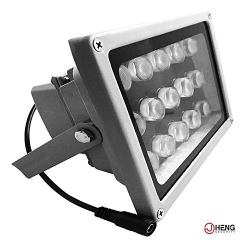 gskamera Infrarot-Nachtsicht IR-Licht Beleuchtungslampe 60M Für CCTV-Kamera und IP-Kamera (Outdoor-infrarot-licht)