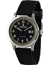 Rotary GS03610-04 Reloj de Hombres
