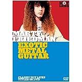 Marty Friedman - Exotic Metal Guitar