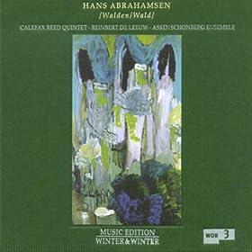 Abrahamsen: /Walden/Wald/