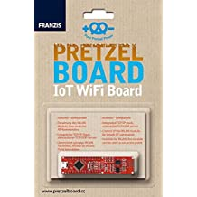 Pretzel Board: IoT WiFi Board