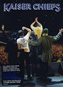 Kaiser Chiefs: Live From Elland Road [DVD]