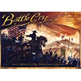 Battle Cry Board Game