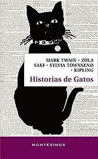 Historias de gatos par  W. L. Alden