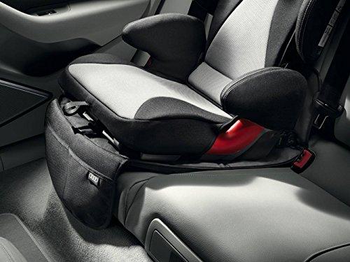 Preisvergleich Produktbild Gesteppte Kindersitzunterlage, Schonauflage für die Autositze, Schutzhülle für Ihren Autositz Passend für 206CC