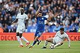 Import Posters Leicester City F.C - Riyad Mahrez - Football