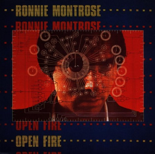 Open Fire (Montrose Mp3)