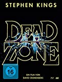 The Dead Zone - Mediabook  (+ DVD) (+ Bonus-DVD) [Blu-ray] - Mit Christopher Walken, Brooke Adams, Tom Skerritt, Martin Sheen, Herbert Lom