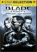 Blade Trinity hier kaufen