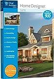 Chief Architect Home Designer Suite 9.0 (PC DVD)