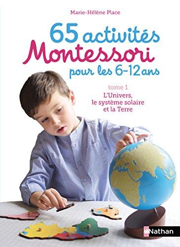 65 activités Montessori pour les 6/9 ans (1)
