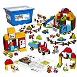 LEGO Education 45007 grande set di fattoria