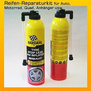 BARDAHL REIFEN-FLOTT Reparaturkit