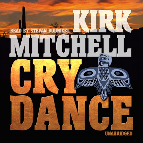 Cry Dance  Audiolibri