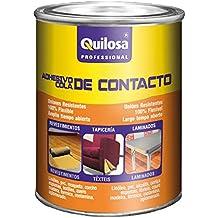 Quilosa Bunitex P-55 - Adhesivo de contacto sin tolueno (1 litro)