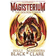 Magisterium: The Golden Tower (The Magisterium Book 5) (English Edition)