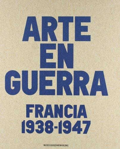 Descargar Libro El Arte En Guerra (Libros de Autor) de VV.AA
