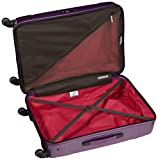 American Tourister Koffer, 70 cm, 75 Liters, Purple - 5