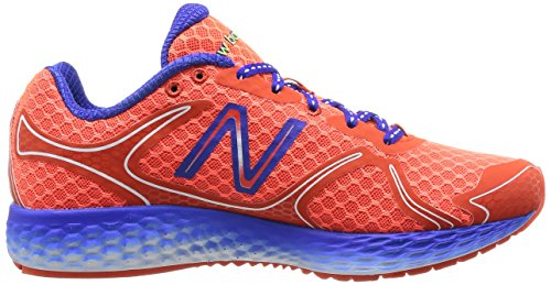New Balance M980 D Herren Laufschuhe Arancione (Orange (OR ORANGE/WHITE))