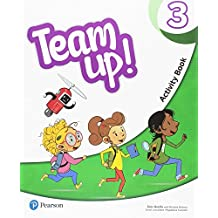 Team Up! 3 Activity Book