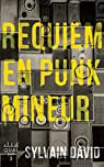 Requiem en punk mineur par David