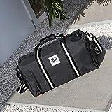 RANBAOBAO Reisetasche Unisex Freizeit Handgepäck Taschen Große Kapazität Sport Tourismus Fitness Aufbewahrungstasche Umhängetasche Umhängetasche
